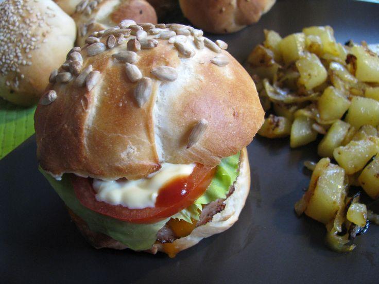 Estremamente 172 best piadine,panini & c.. images on Pinterest | Italian  MY98