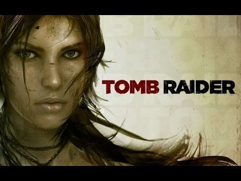 Tomb Raider. #9 Слишком опасный мост...   Канал The Games com , создан совсем недавно. В даном канале будут прохождения различных игр без комментариев, а так же небольшие отрывки из игр. Надеюсь на вашу поддержку. Спасибо заранее .  Канал на youtube http://www.youtube.com/user/TheGamescom1   Группа в контакте http://vk.com/clubthegamescom