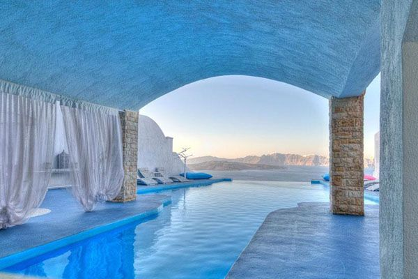Astarte Suits Hotel/ギリシャ