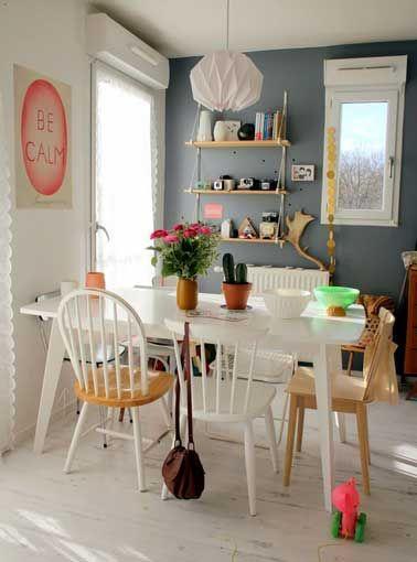259 best images about cuisines kitchens on pinterest - Coin repas dans cuisine ...