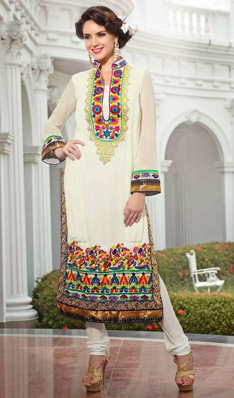 Kaneesha's Up-nearing Summer Gathering Suits 2015,boutique style suits,designer suits,new designs of suits,up coming fashion,2015,trend,stylish suits,