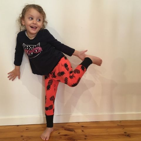 Keep Calm and Carry Them: Review and giveaway Lotus Baby Design Flexi-Harem pants for babywearing and cloth nappies.