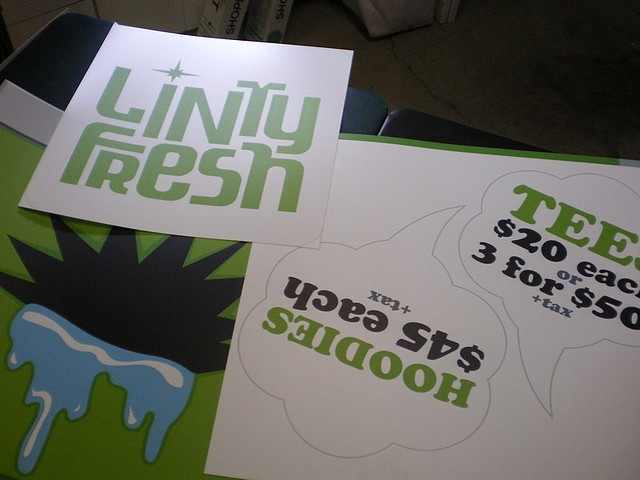 Signage by gameyy via flickr