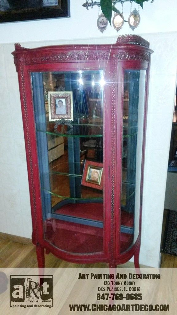Nice Chicago Art Painting And Decorating   Www.ChicagoArtDeco.com   FURNITURE  RESTORATION, Furniture