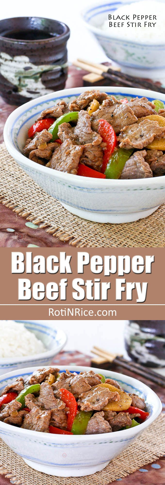 ... Pepper Beef on Pinterest | Best Shrimp Recipes, Beef and Beef Stir Fry