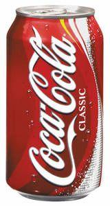 Coca Cola = Coke