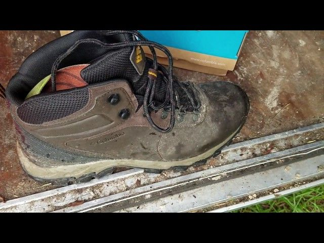 7 Reasons To Not To Buy Columbia Newton Ridge Plus Ii Waterproof May 2019 Runrepeat Nice Shoes Hiking Boot Reviews Waterproof Hiking Boots