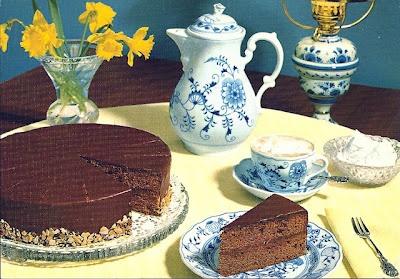 process essay bake cake