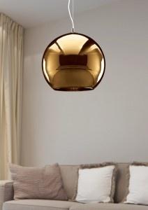POKÓJ -Mirror Gold 1