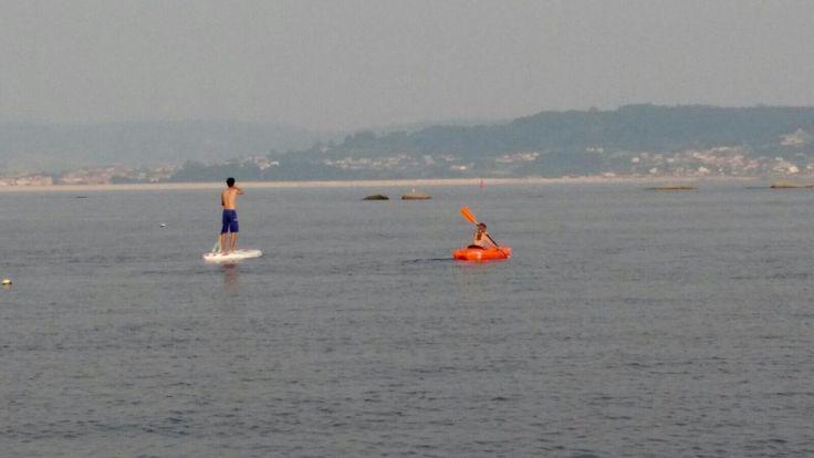 Galicia...playa...San sebastian