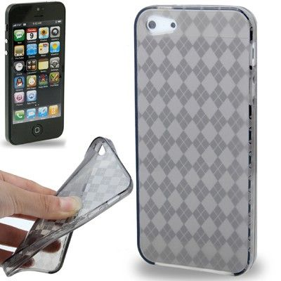 coque iphone 8 damier