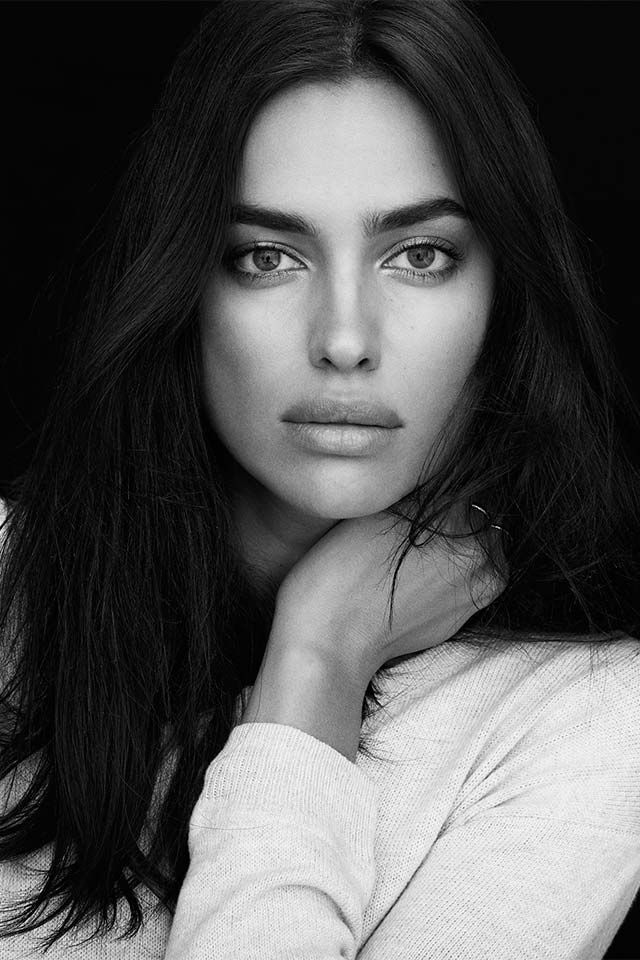 Irina Shayk reveals everything from her workout routine to her love for rap music. | Read more at H&M Life