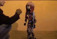 Acroban Robot | Aberto até de Madrugada