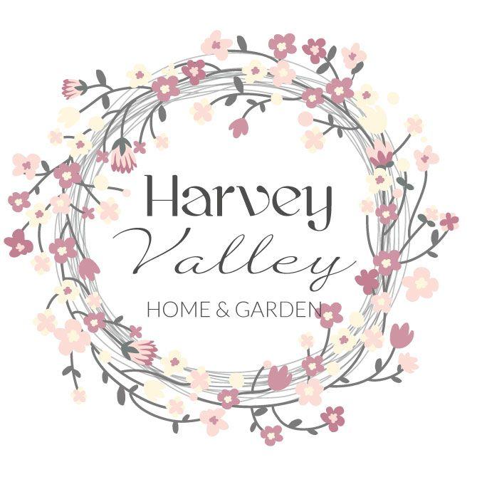 Harvey Valley | Home & Garden   Puedes comprar sus diseños en www.woomint.com