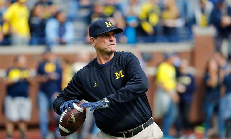 The University of Michigan athletic department employed 344 people in the 2015-16 school year, according to state records.  USA Today released its annual college football coaching salary database and there's been plenty of attention and hand-wringing over the compensation of one of those employees, Jim