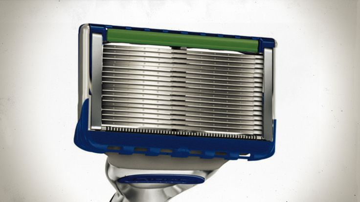 Ridiculously expensive disposable razors are a betrayal of Gillette's original socialist principles - http://www.popularaz.com/ridiculously-expensive-disposable-razors-are-a-betrayal-of-gillettes-original-socialist-principles/