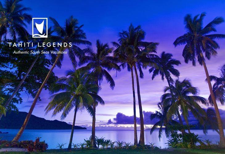 Fall In Love with Magical Fiji! Qamea Island Resort - Two FREE Nights & Resort Credit!