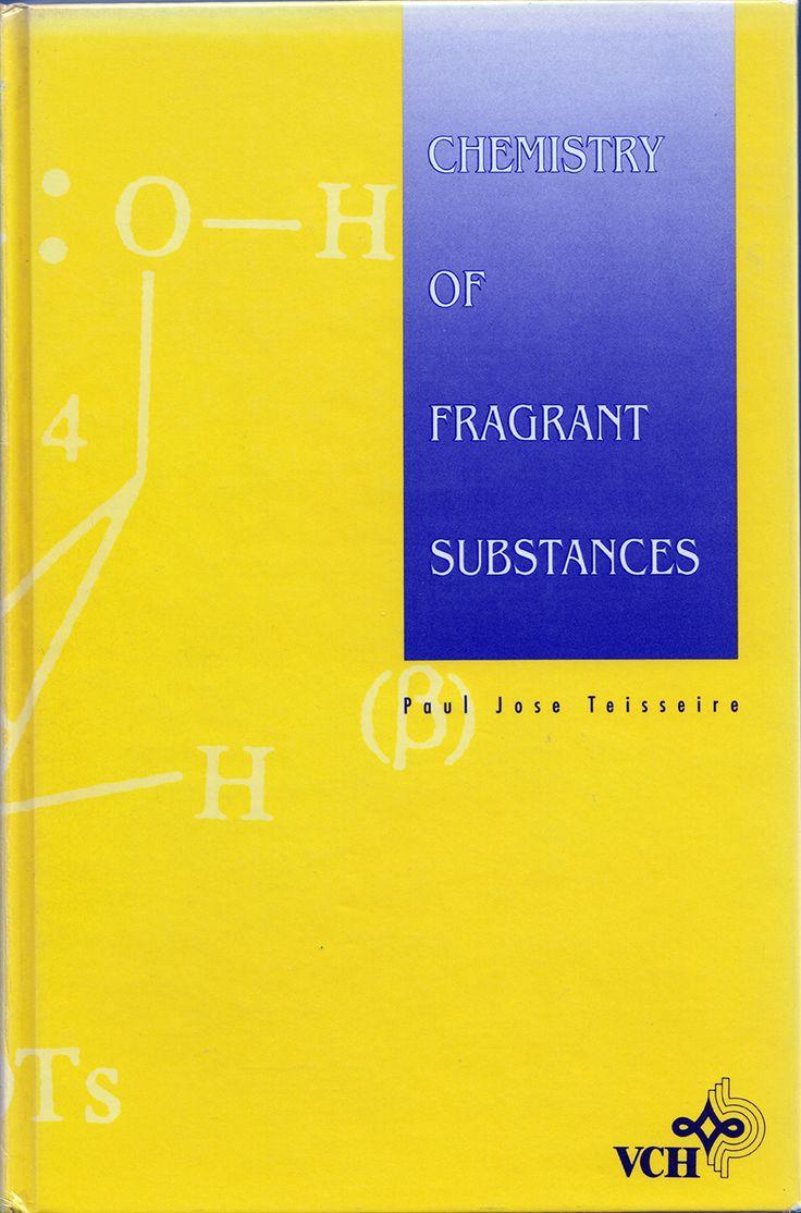 Paul J. Teisseire, Chemistry of Fragrant Substances, Wiley-VCH, Weinheim, 1994, 458 S. ISBN-13: 978-3-527-89610-3