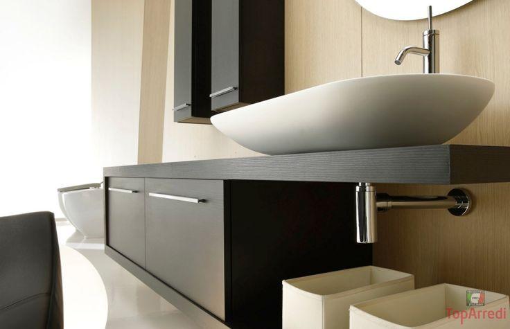 rivestimento bagno moderno lavello - Cerca con Google