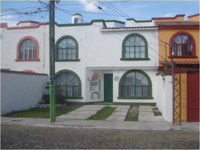 Renta Casa Grande Fracc. Los Pájaros