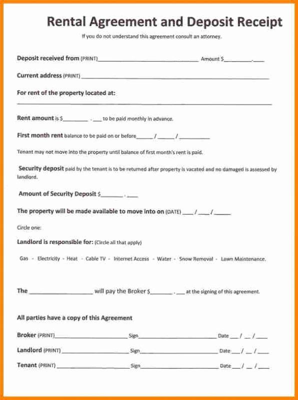 One Page Rental Agreement Beautiful Simple E Page Lease Agreement Peterainsworth Rental Agreement Templates Lease Agreement Lease Agreement Free Printable
