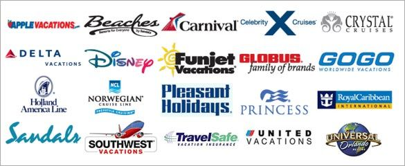 To receive the best deals for your clients and the highest commissions for yourself, you need to be partnered with a host agency that has access to leading travel suppliers. With KHM Travel Group, you'll have access to those suppliers…the minute you join!