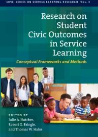 Stylus/Stylus Publishing - Research on Student Civic Outcomes in Service Learning: Conceptual Frameworks and Methods