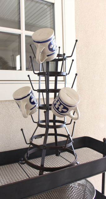 94 best Bottle Cup Drying Racks images on Pinterest