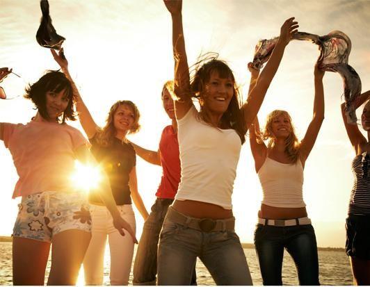Reiseziele für Junggesellinnenabschied  Sie möchten einen ganz besonderen Junggesellinnenabeschied haben? Wir zeigen Ihnen die besten Reiseziele für einen gebührenden Abschied vom Leben als Ledige.