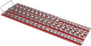 Vim Tools v444 4 Rail Socket Holder Tray