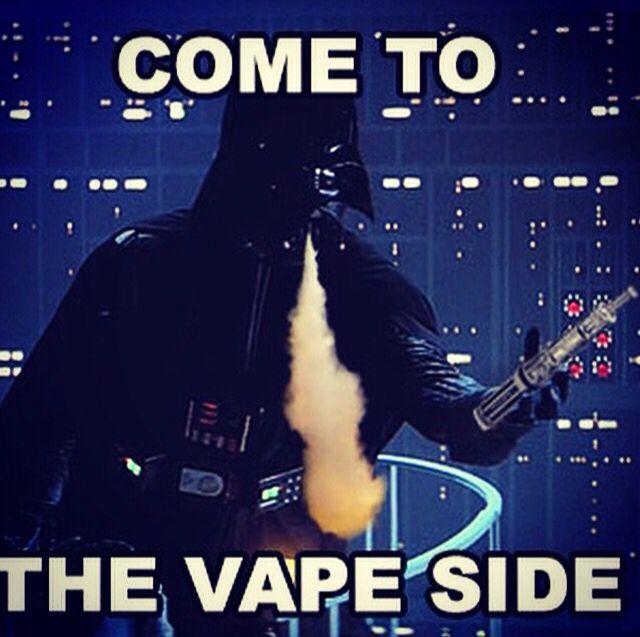Join the vape side #love #vape #vaping #eliquids #vaper #ejuice #xsmoke #xsmoker…