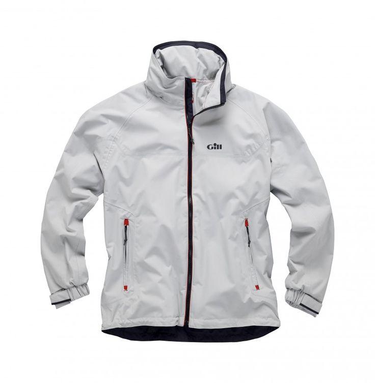 Men's Inshore Sport Jacket - Sailing Jackets - Sailing Clothing - Men