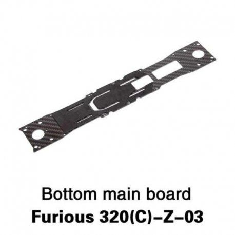 Best offer price $16.92, Extra Bottom Main Board for Walkera Furious 320 320G 320C Multicopter RC Drone for sale at HobbyBuying online store,buy now get discount,coupons,shipping fast.