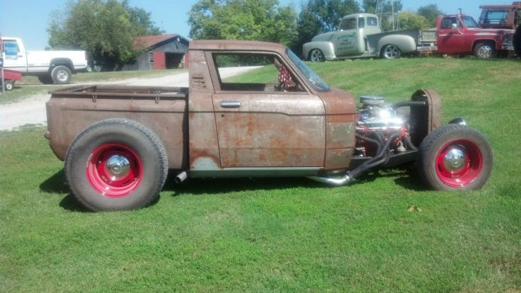 Ebay Chevy Truck Parts Chevy luv rat | Cars, trucks, bikes etc | Pinterest | Rats, Chevy and ...