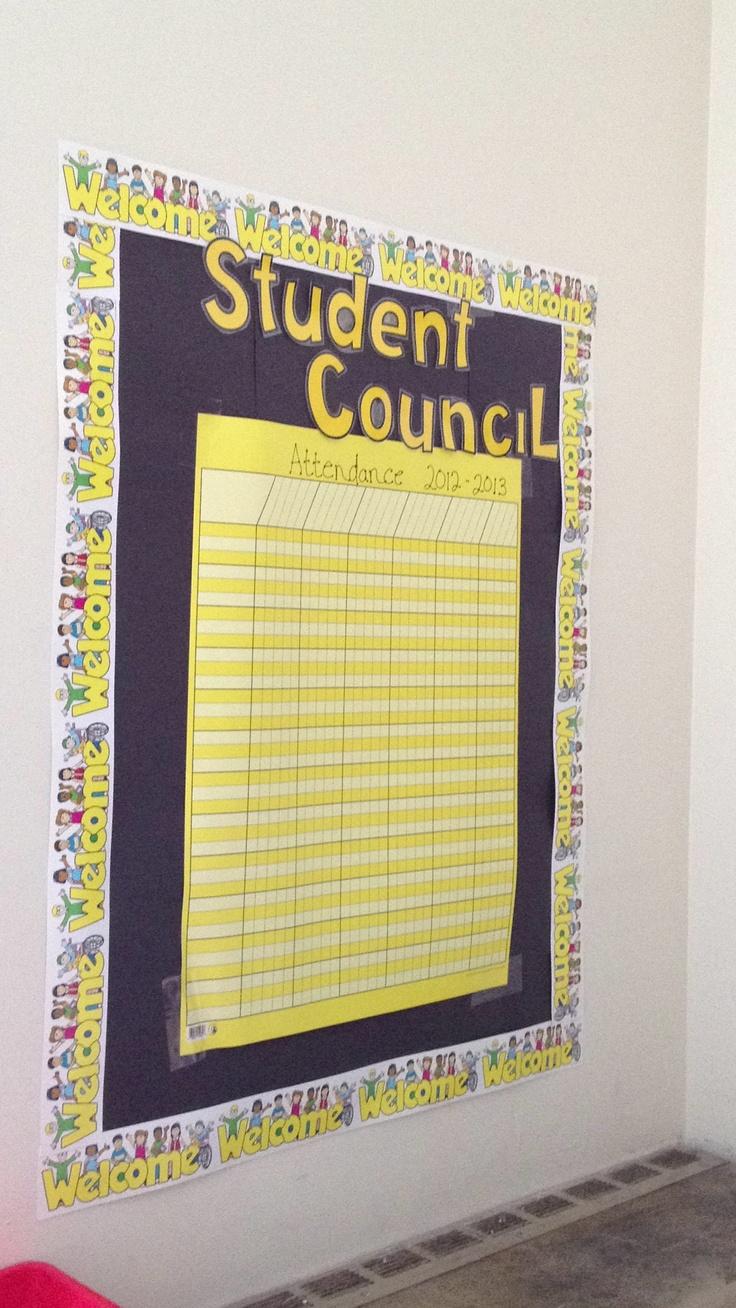 80 best StuCou....Student Council ideas images on Pinterest | School ...