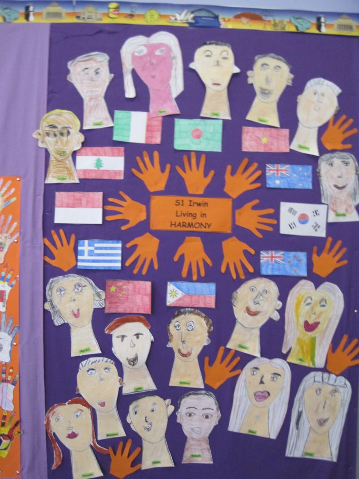 Harmony Day 2010 | Belmore South PS