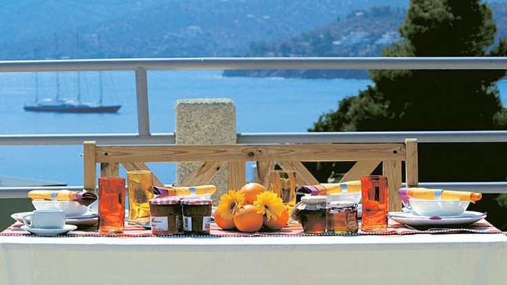 Hotel for sale in Poros island Greece, located in a magnificent and magical village. An ideal investment opportunity is this hotel for sale in an ideal place next to the pine forest and just 200m from the sea...