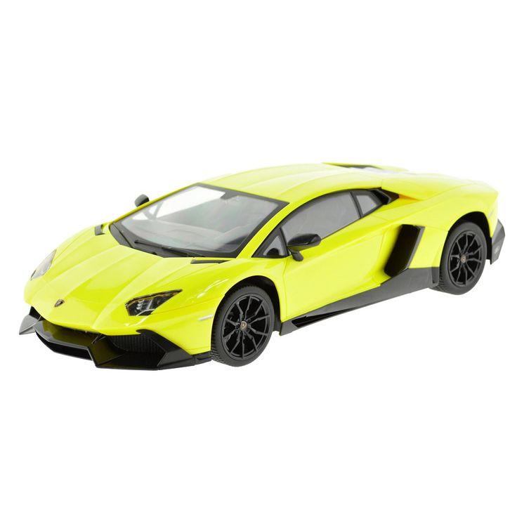 Cis-1062 1:16 Rc Lamborghini Aventador Lp720-4