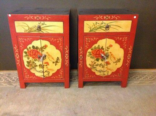 Joosten Import - Antieke chinese kasten