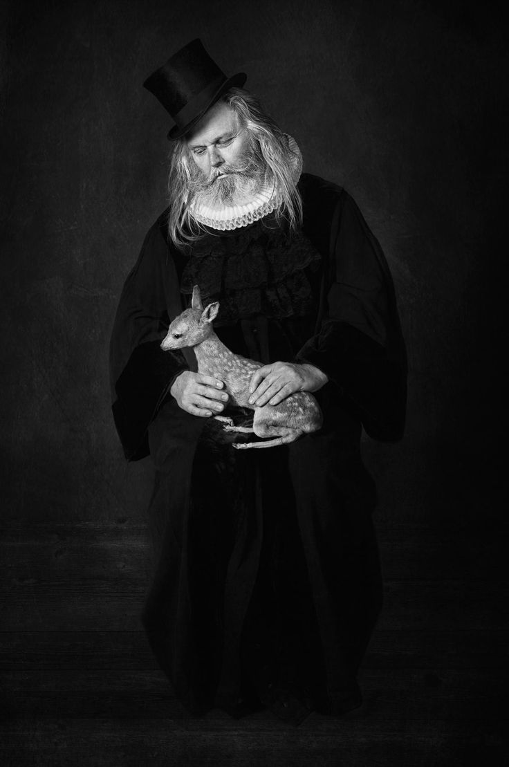 """ph. © Carola Kayen-mouthaan """" Lord Henk"""""""