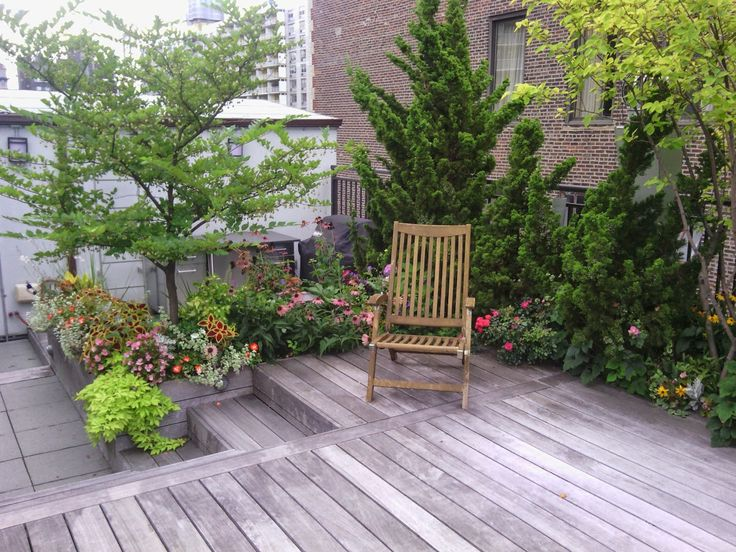 NYC Garden Designers Landscaping Drip Irrigation Outdoor Lighting
