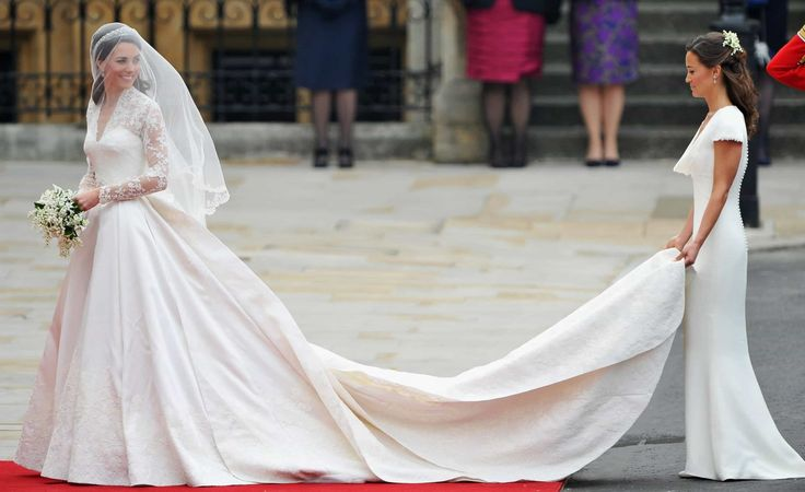 Kate Middleton, Pippa Middleton #royals Foto: gettyimages