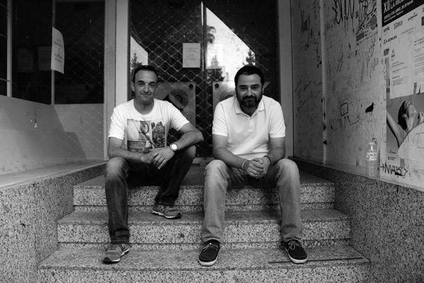 Sergio Andrés y Javier Castro: 'Las tiendas de discos eran espacios culturales con un valor social importante' http://www.spoonful.es/entrevista/'las-tiendas-de-discos-eran-espacios-culturales-con-un-valor-social-importante'_20150715082816.html