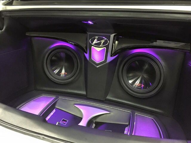 How do I get the best sound out of my car's audio system?