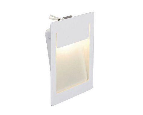 Vestavné bodové svítidlo 12V  LED LA 151952, #spotlight #ceiling #wall #osvetleni #led #interier #zapustne #builtin #bigwhite