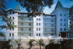 Oberoi's Cecil Hotel - Shimla