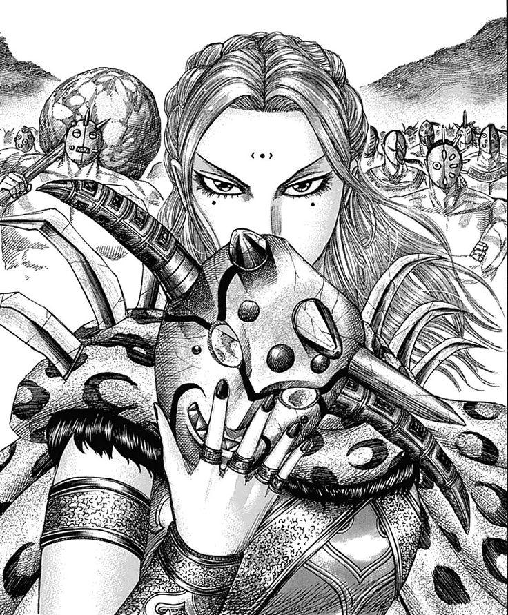 「Manga」おしゃれまとめの人気アイデア Pinterest ZwiiRek Archer 漫画 キングダム
