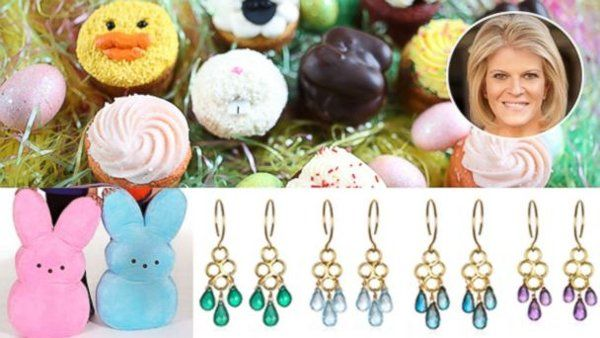 'GMA' Deals and Steals on Must-Haves for Easter -- GET THE DEALS HERE: http://abcn.ws/1ijvhoV