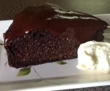 Chia Chocolate Cake | Official Thermomix Recipe Community