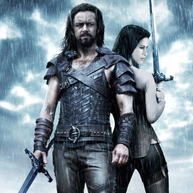 The Rise of the Lycans, this was a great origin story of the Underworld Series